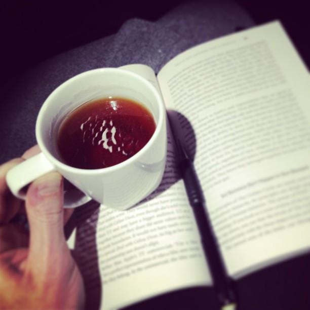 Productivi-tea
